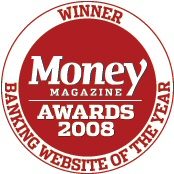 Winner - website of the year